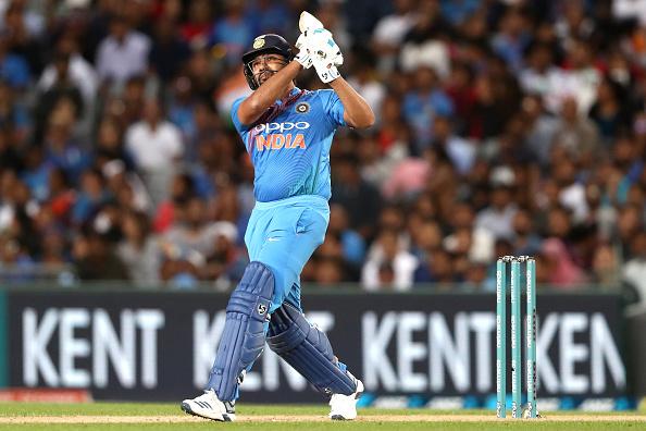 IND vs NZ: तीसरे टी-20 मैच में दो छक्के लगाते ही ऐसा करने वाले दुनिया के एकलौते खिलाड़ी बन जायेंगे रोहित शर्मा