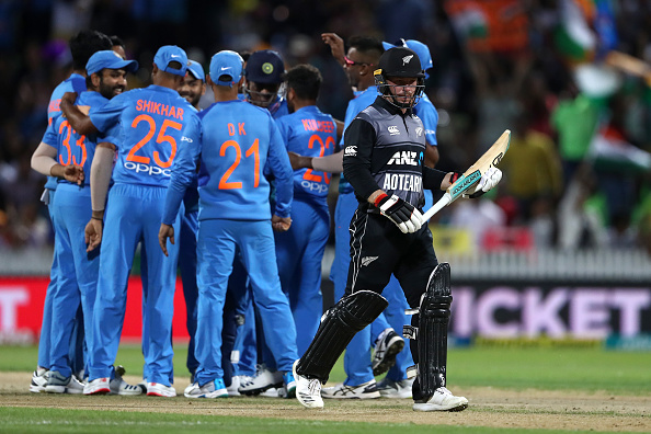 हरभजन सिंह ने खोज निकाली वह वजह जिसके चलते न्यूजीलैंड में ट्वेंटी-20 सीरीज हारा भारत 1