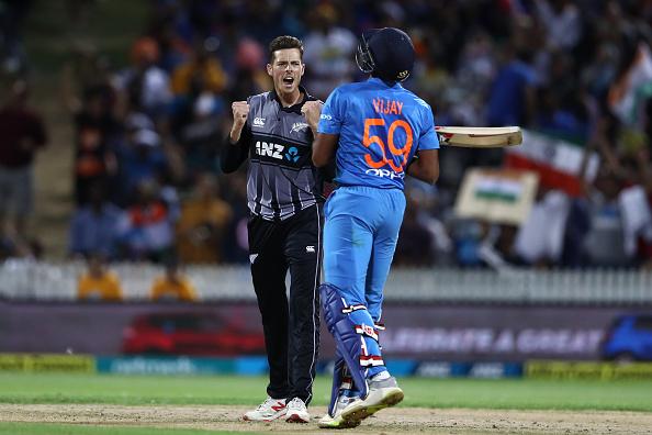 INDvsNZ: भारतीय टीम की हार के बाद हार्दिक को बाहर कर इस खिलाड़ी को टीम में शामिल करने की उठी मांग 2