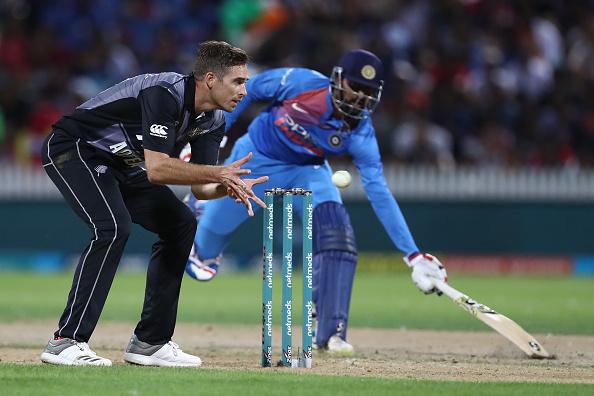दिनेश कार्तिक का खुलासा, न्यूजीलैंड के खिलाफ तीसरे टी-20 में इस वजह से नहीं लिया था वो सिंगल रन 3