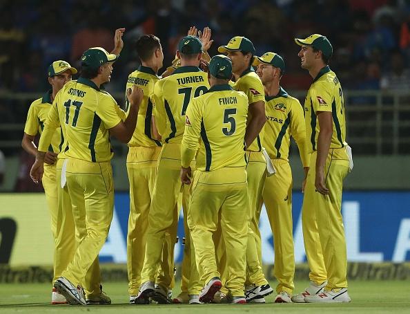 IND vs AUS: भारत पर रोमांचक जीत के बाद ऑस्ट्रेलियाई कप्तान एरोन फिंच हुए इस भारतीय खिलाड़ी के फैन, बांधे तारीफों के पूल 3