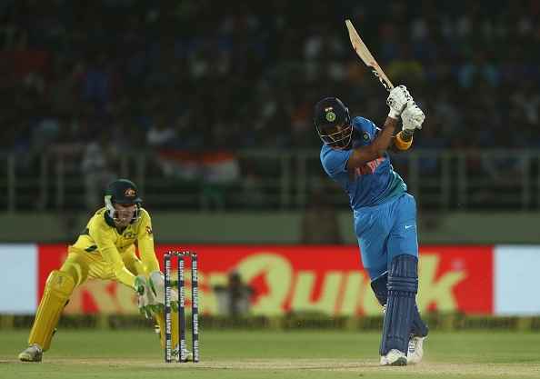 INDvsAUS, दूसरा टी-20: अजय जडेजा ने चुनी भारतीय टीम, इन 3 खिलाड़ियों को दिखाया बाहर का रास्ता 3