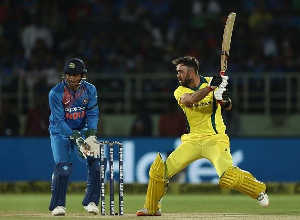 IND vs AUS: भारत पर रोमांचक जीत के बाद ऑस्ट्रेलियाई कप्तान एरोन फिंच हुए इस भारतीय खिलाड़ी के फैन, बांधे तारीफों के पूल 4
