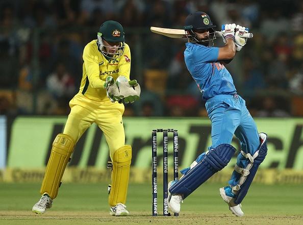 190 रनों के स्कोर के बाद भी मिली हार तो विराट कोहली ने चहल का बचाव करते हुए इन्हें ठहराया जिम्मेदार 4