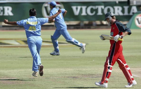 पूर्व भारतीय खिलाड़ी अमित भंडारी पर अनजान लोगों ने मैच के दौरान किया हमला 3