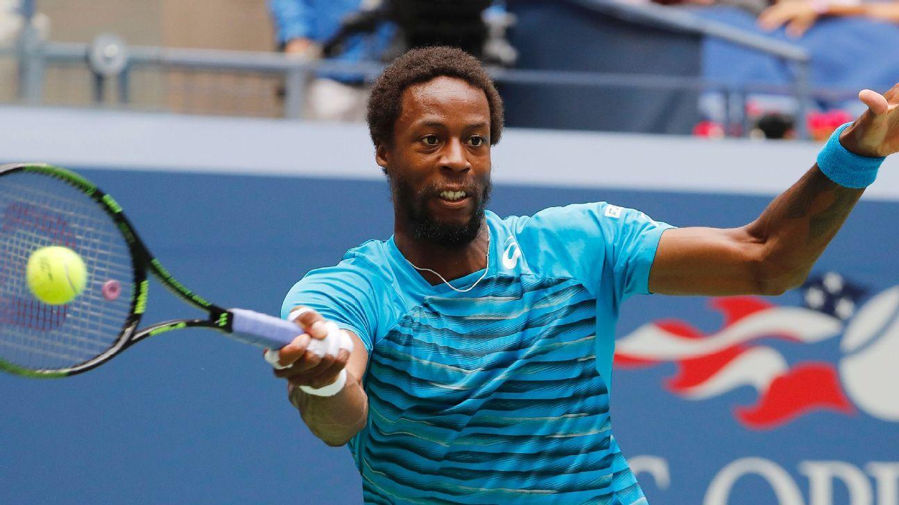 Tennis: Monfils won the Stardom Open