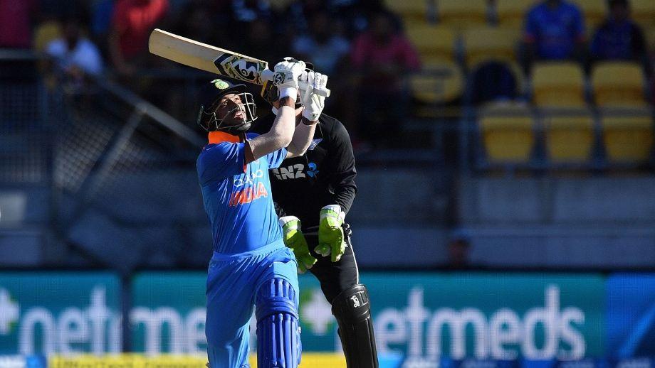 हार्दिक पांड्या ने 22 गेंद में 45 रन बनाकर ऐतिहासिक रिकॉर्ड किया अपनें नाम, ऐसा करने वाले बने पहले भारतीय