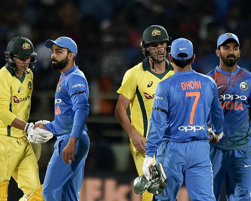 Bengaluru T20: India will want to save the return series