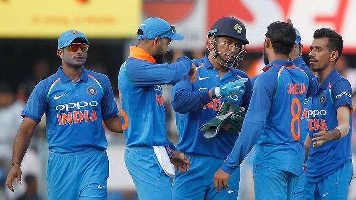 एमएसके प्रसाद से बताया, कैसे विश्व कप से पहले आईपीएल खेलने से खिलाड़ियों को फायदा 3