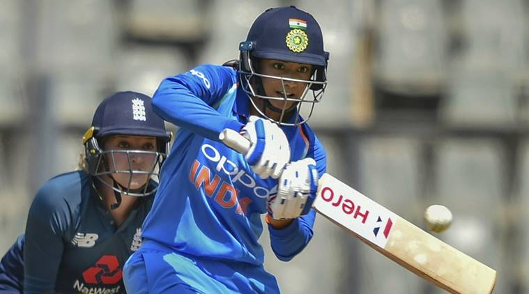Women's Cricket: India defeated England by 7 wickets