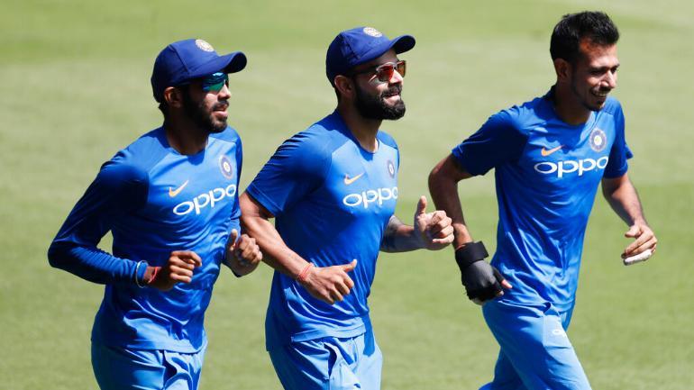 बेंगलुरू टी-20 : दूसरे मैच में आज भिड़ेंगी भारत-आस्ट्रेलिया