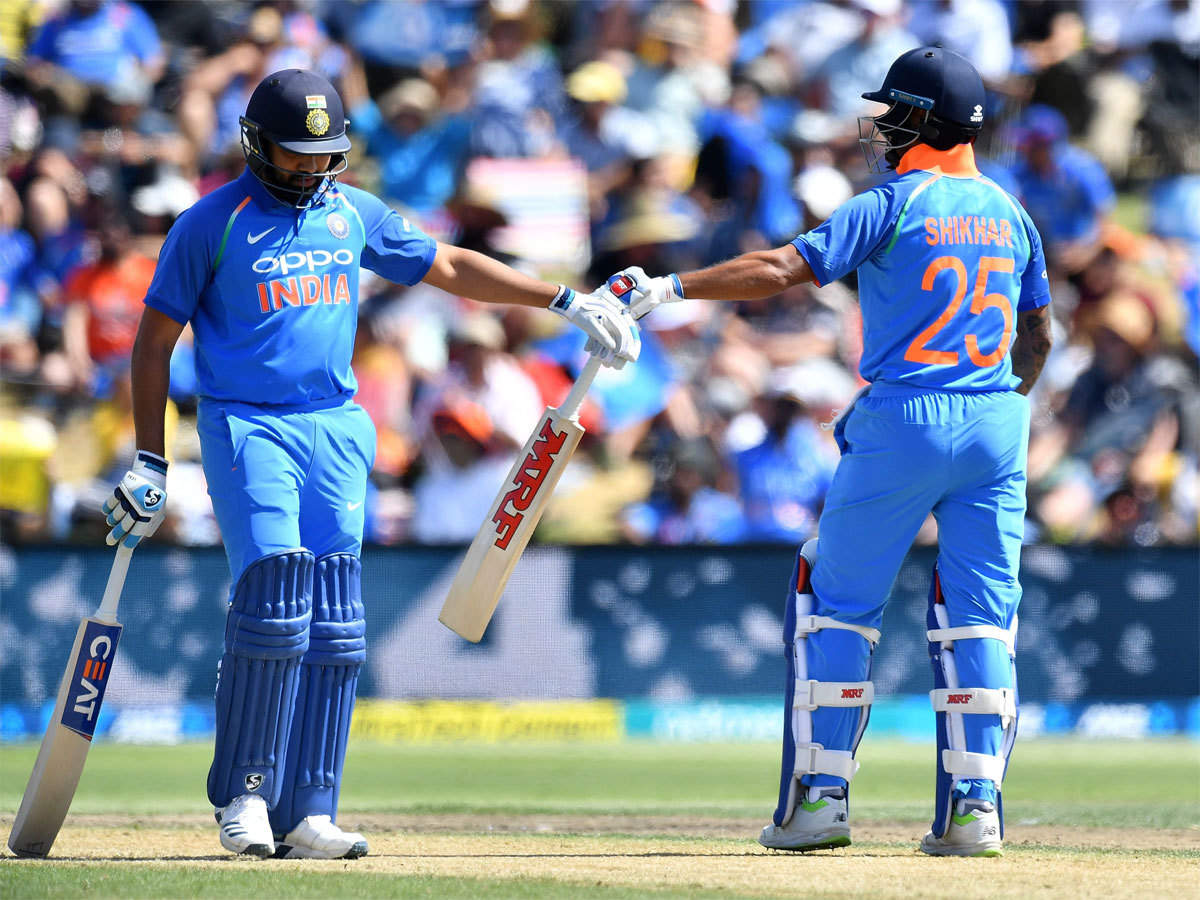 हेमिल्टन टी-20 : भारत ने टॉस जीता, गेंदबाजी का फैसला