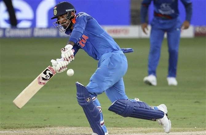 आईसीसी विश्व कप 2019: आकाश चोपड़ा ने चुनी अपनी भारतीय टीम, स्टार खिलाड़ी को नहीं समझा विश्वकप के काबिल 2