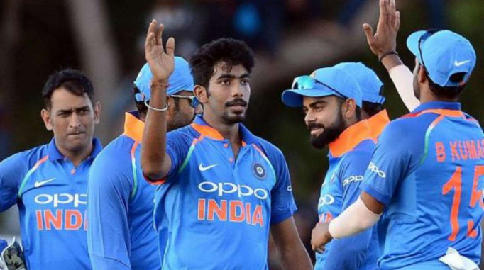 रोहित-धवन को ऑस्ट्रेलिया के खिलाफ टी-20 सीरीज से दिया गया आराम, तो ये होगी भारतीय टीम! 2