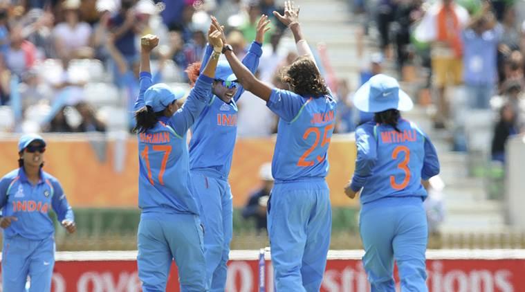 इंग्लैंड के खिलाफ सीरीज के लिए भारतीय महिला टीम का हुआ ऐलान, मिताली राज को मिली कप्तानी 4