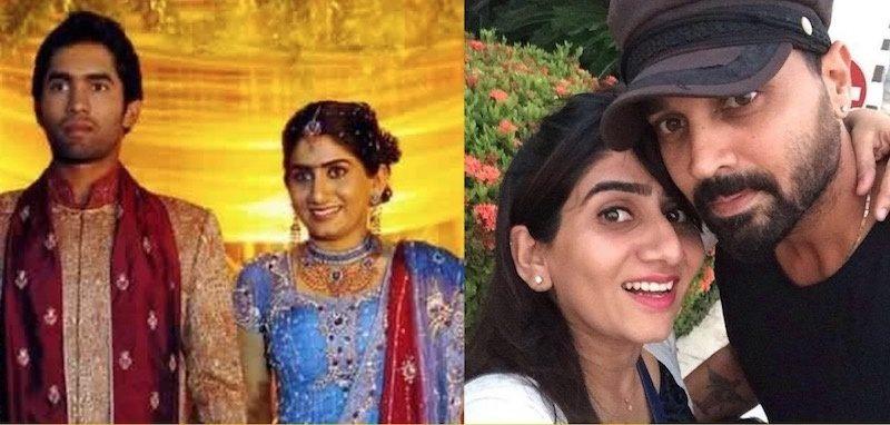 क्रिकेटर जिन्होंने साथी खिलाड़ियों के पत्नी से ही कर ली शादी