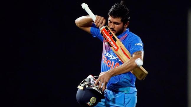 IND A vs WI A : तूफानी शतक लगा इस भारतीय खिलाड़ी ने वेस्टइंडीज दौरे के लिए 11 महीने बाद पक्की की जगह पक्की! 1