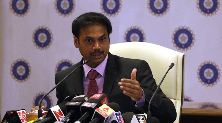 एमएसके प्रसाद से बताया, कैसे विश्व कप से पहले आईपीएल खेलने से खिलाड़ियों को फायदा