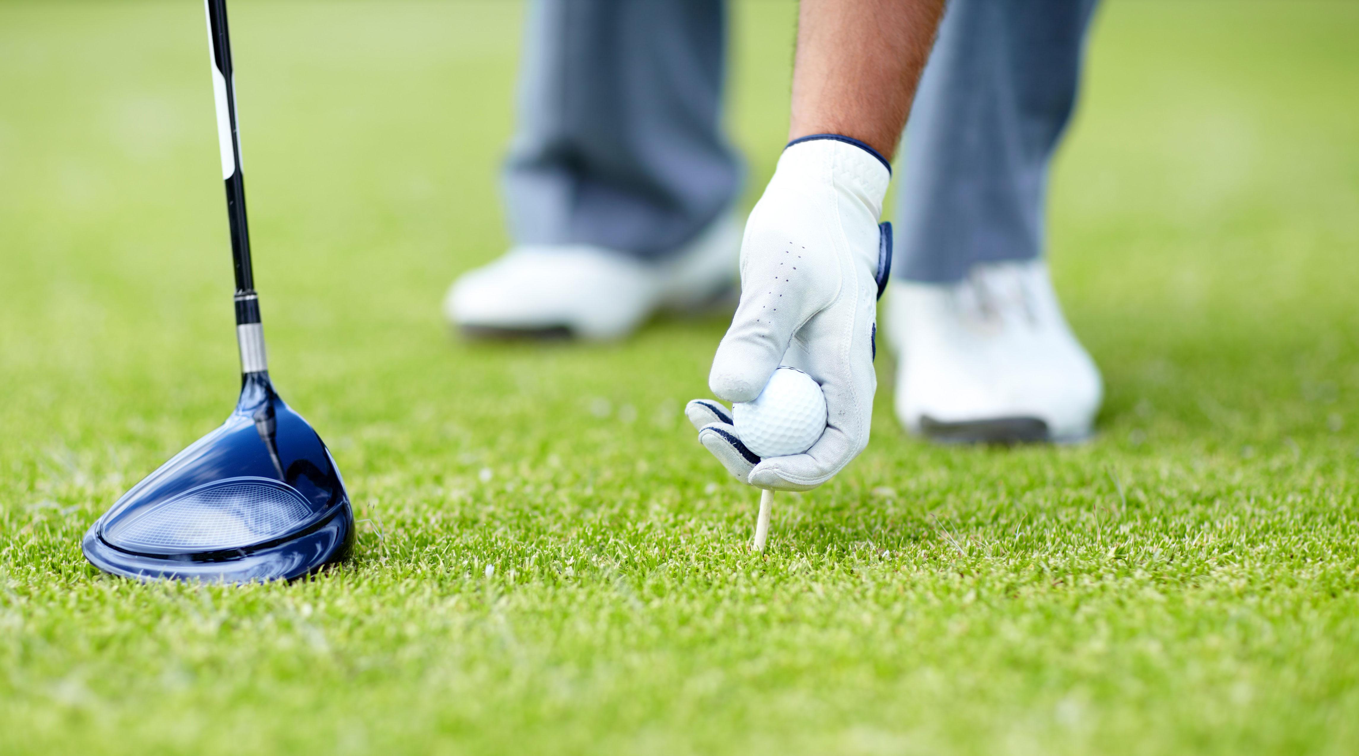 गोल्फ : मर्सिडीज ट्रॉफी के गुरुग्राम चरण में मुरली कार्तिक पर रहेंगी निगाहें