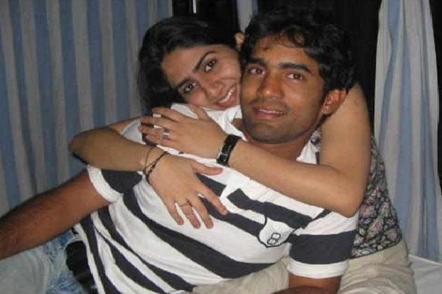 क्रिकेटर जिन्होंने साथी खिलाड़ियों के पत्नी से ही कर ली शादी 2