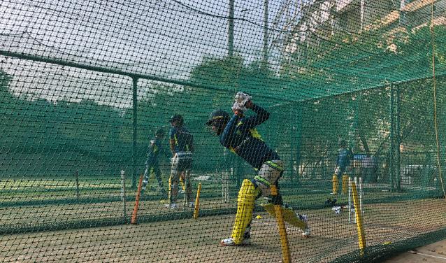 INDvsAUS: भारतीय टीम की ऑस्ट्रेलिया के खिलाफ जीत नहीं है आसान, ऐसे जमकर पसीना बहा रहे कंगारू 23
