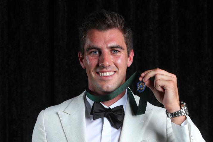 हिली, कमिंस को मिले आस्ट्रेलिया क्रिकेट के सर्वोच्च पुरस्कार