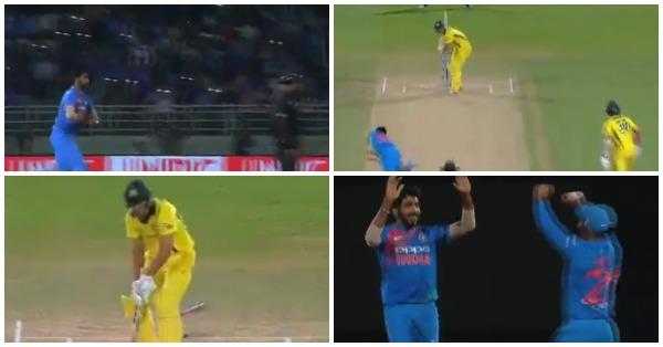 वीडियो : 18.6 ओवर में जसप्रीत बुमराह ने डाली इस सदी की सर्वश्रेष्ठ यॉर्कर, इसके सामने सचिन और द्रविड़ जैसे दिग्गज भी हो जाते बोल्ड
