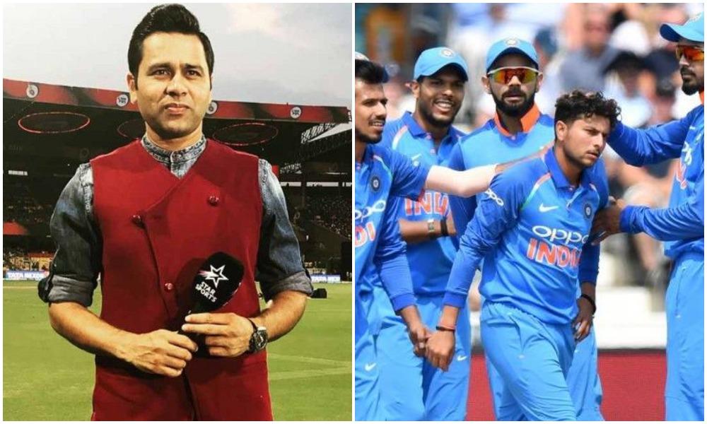 आईसीसी विश्व कप 2019: आकाश चोपड़ा ने चुनी अपनी भारतीय टीम, स्टार खिलाड़ी को नहीं समझा विश्वकप के काबिल