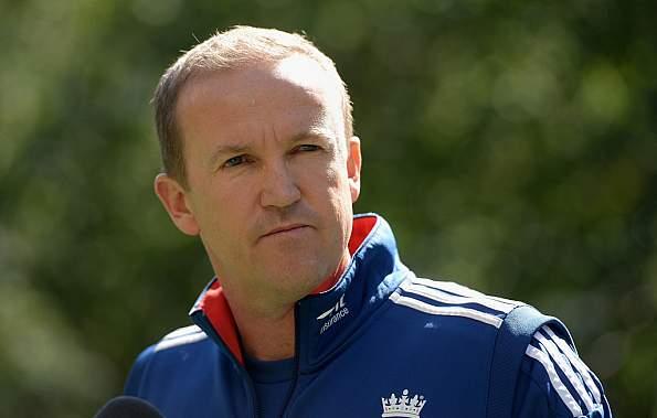 इंग्लैंड लायंस के कोच एंडी फ्लावर ने इन 2 भारतीय बल्लेबाजों की जमकर तारीफ की