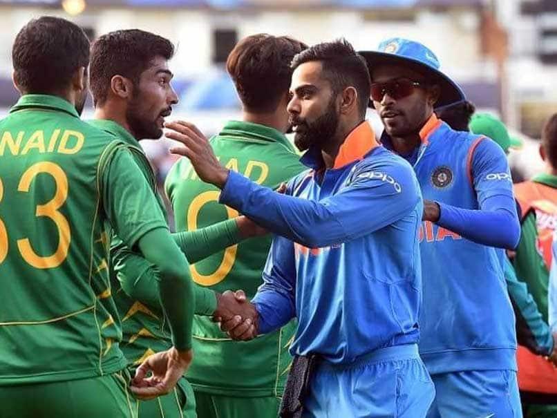 पाकिस्तान पर फूटा भारतीय खिलाड़ियों का गुस्सा, अब ऐसे पाकिस्तान हो सकता है टूर्नामेंट से बाहर 1