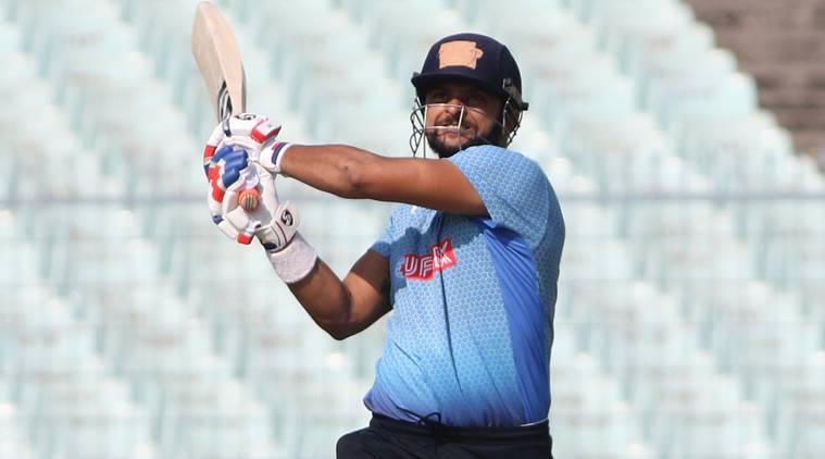 टी-20 क्रिकेट में 300 छक्के लगाने वाले दूसरे भारतीय बल्लेबाज बने सुरेश रैना 32