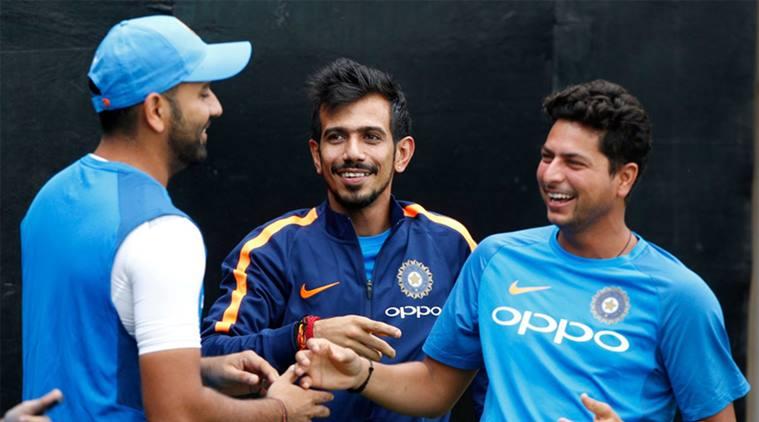 युजवेंद्र चहल ने बताया वजह क्यों उनके बिना आईपीएल में विकेट लेने में असफल रहे कुलदीप यादव