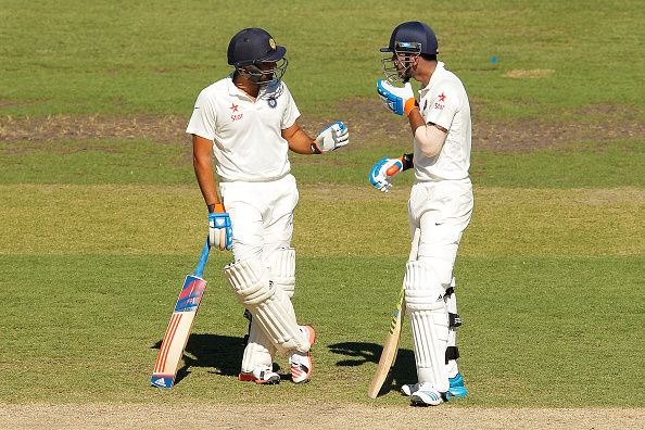 5 भारतीय टेस्ट बल्लेबाज जिन्होंने आईपीएल में पैसो की चकाचौंध देख खत्म कर दिया अपना टेस्ट करियर