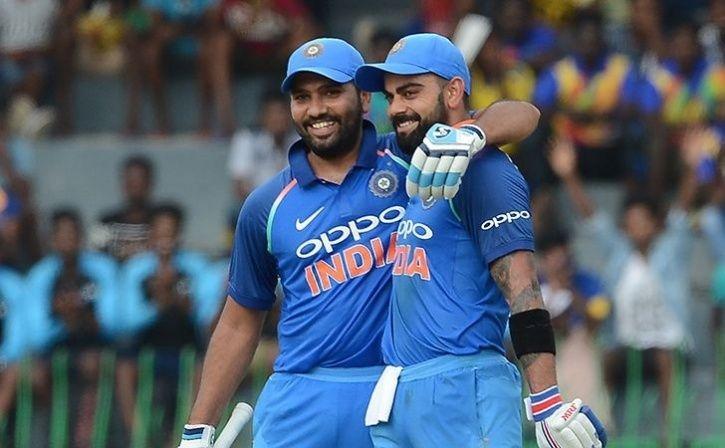 STATS : पांचवे वनडे में बन सकते हैं 10 रिकॉर्ड, रोहित के पास सहवाग को पीछे छोड़ने का मौका