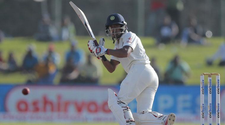 IND A vs WI A: इंडिया ए ने वेस्टइंडीज ए पर बनाई 71 रनों की बढ़त, साहा का अर्द्धशतक 25