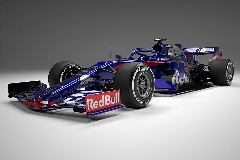 फॉर्मूला-1 : टोरो रोसो ने नई कार लांच की, नए चालक भी लाया