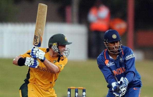 ऑस्ट्रेलियाई दिग्गज माइक हसी ने बताया धोनी को विश्व कप में किस स्थान पर करनी चाहिए बल्लेबाजी 3