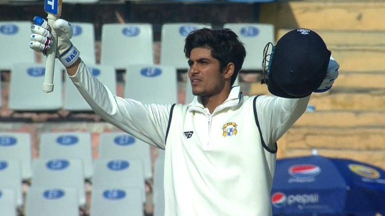 IND A vs SA A : अफ्रीका के खिलाफ पहले दिन टीम इंडिया की धमाकेदार शुरुआत, चमके शुभमन गिल