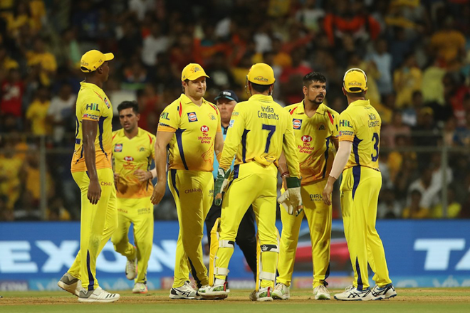चेन्नई सुपर किंग्स फिर जीतने वाली है आईपीएल, यह है उनकी वजह