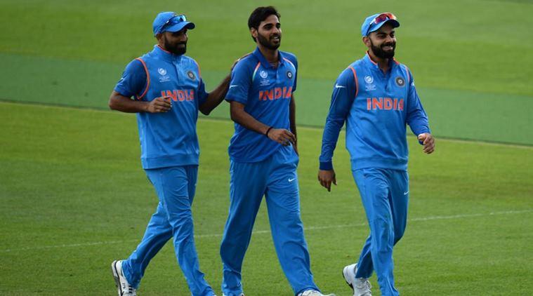 कप्तान विराट कोहली की बढ़ने वाली है परेशानी, शमी-भुवनेश्वर में विश्व कप में किसे देंगे मौका!