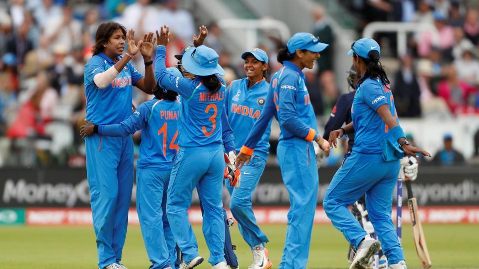 इंग्लैंड के खिलाफ सीरीज के लिए भारतीय महिला टीम का हुआ ऐलान, मिताली राज को मिली कप्तानी