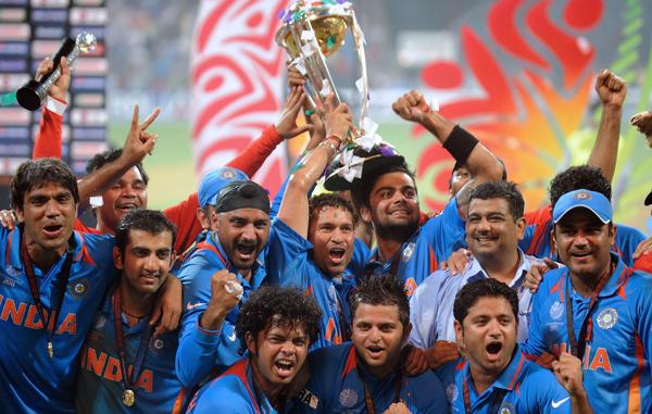 भारत को विश्वकप 2011 जीताने में इन 4 खिलाड़ियों ने निभाया था महत्वपूर्ण भूमिका, 2019 में नहीं मिलेगी टीम इंडिया में जगह