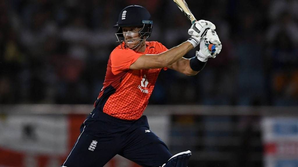 St. Lucia T20: England beat Videos by 4 wickets