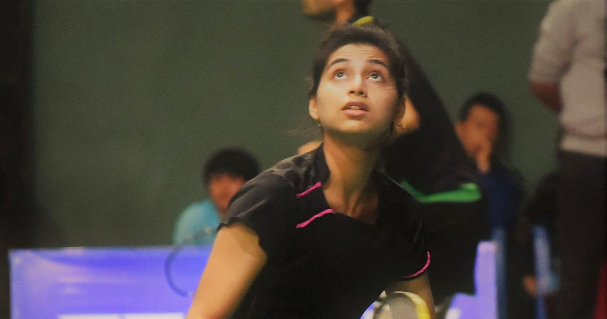 Badminton: Riya qualifies for the main draw of the Swiss Open