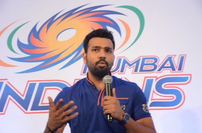 IPL 2019- विश्वकप की वजह से बीच में आईपीएल छोड़ेंगे मुंबई इंडियंस के कप्तान रोहित शर्मा, दिया ये जवाब