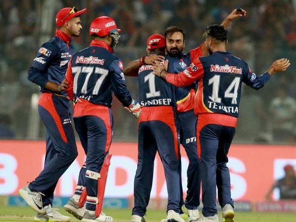 IPL 2019: कोलकाता नाईट राइडर्स के खिलाफ इन 4 विदेशी खिलाड़ियों के साथ उतर सकती है दिल्ली कैपिटल्स 37