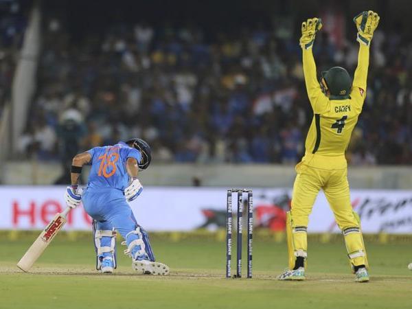 INDvsAUS: एडम जम्पा ने विराट कोहली के अलावा इस बल्लेबाज को बताया सर्वश्रेष्ठ बल्लेबाज 2