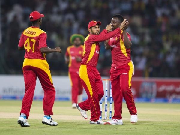 जिम्बाब्वे क्रिकेट के पूर्व निदेशक पर लगा 10 साल का प्रतिबंध