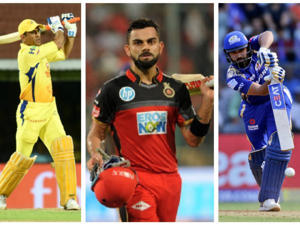 ये हैं आईपीएल में अब तक सबसे ज्यादा पैसा कमाने वाले पांच खिलाड़ी, टॉप पर मौजूद खिलाड़ी की कमाई जानकर होगी हैरानी