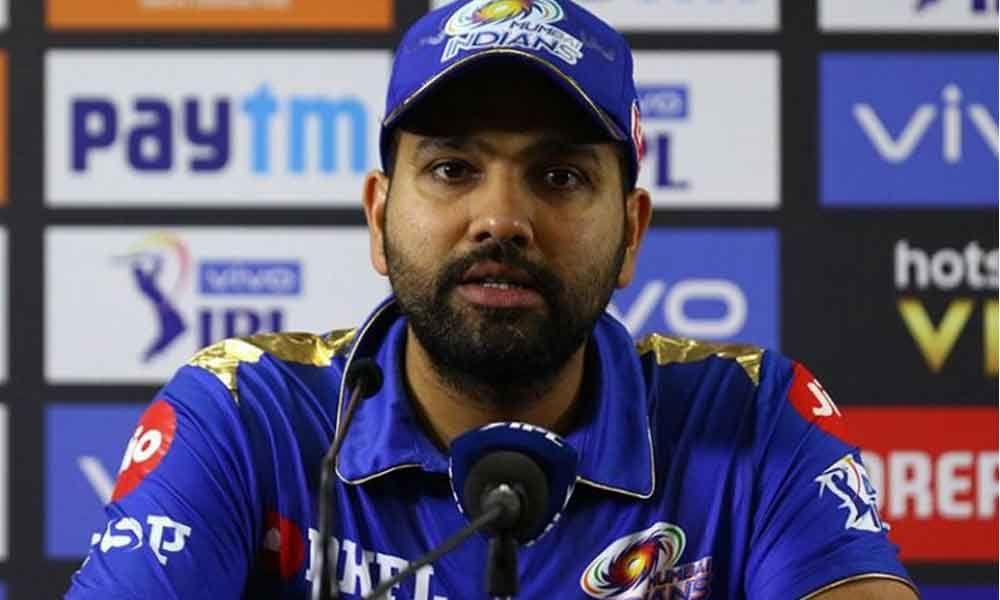 IPL 2019- किंग्स इलेवन पंजाब के खिलाफ मिली हार के बाद अब फूटा रोहित शर्मा का गुस्सा, सीधे तौर पर इन्हें माना हार का जिम्मेदार